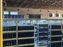 3800台PS4游戏机用来挖矿,乌克兰最大地下矿场窃电被查封