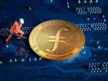 矿工停摆 Filecoin修改经济模型:25%区块奖励直接释放