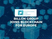 Filecoin基金会加入欧洲区块链组织