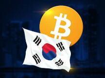 韩国当局打击比特币诈骗