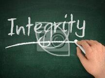 「无须信任」和「Integrity」将是区块链瓦解中心化平台的利器