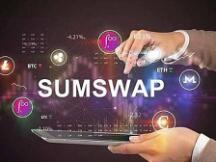专访SumSwap中国社区负责人兀:数学是DeFi的灵魂 也是DEX发展的突破点