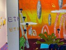 巴塞尔精英聚会上,艺术收藏家们为 NFTs 倾倒