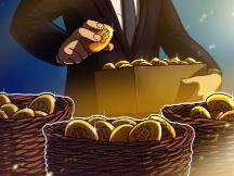 高盛首席运营官:客户对比特币的需求正在上升
