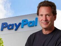 PayPal首席执行官:比特币正向货币靠近