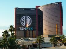 FTX与全球电竞战队TSM以2.1亿美元签约,获得战队冠名权:「TSM FTX」