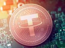 """彭博社商品策略师Mike McGlone:认为Tether和加密货币市场价格相关是""""非常主观的"""""""