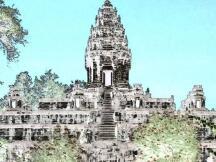 柬埔寨央行推出BAKONG区块链支付系统