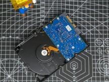 Chia挖矿需要硬盘,机械硬盘上涨