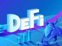 币圈市场低迷,但DeFi参与热情依旧不减!