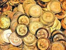比特币的中国淘金潮