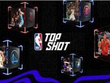 NBA TOP Shot总销售额突破3千万美元,超过CryptoKitties排名NFT收藏品第一位