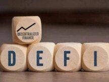 现代金融行业变迁史下,DeFi 的爆发与面临的挑战