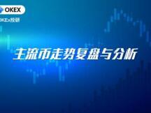 市场情绪持续升温,比特币回升近17%