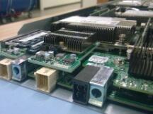 挖矿利器—-浅谈国内FPGA矿机