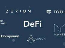 DeFi借贷:你需要知道的一切