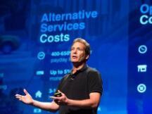 PayPal首席执行官:时间到了 加密货币即将进入主流