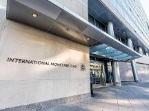 国际货币基金组织官员称中央银行需要与加密货币竞争