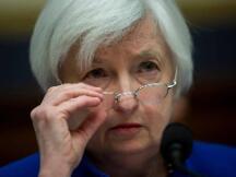 """美国财长耶伦称利率可能""""不得不""""上升,市场反应剧烈,现在没有足够的加密货币监管框架"""