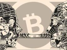 机构投资者考虑采用比特币 比特币可能将迎来光辉时刻