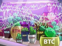 10月11日价格分析:BTC、ETH、BNB、ADA、XRP、SOL、DOGE等