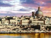 """马耳他的""""狂野西部""""方案:监管机构称在这座区块链岛上有超过700亿美元流动"""