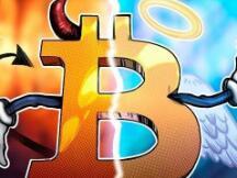 """美联储主席称人们不想要像比特币这样的""""非统一货币"""""""