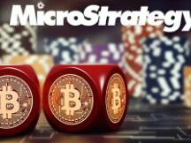 """""""囤币党""""MicroStrategy:要买入更多比特币"""