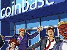 德国金融监管机构向Coinbase签发加密托管营业执照