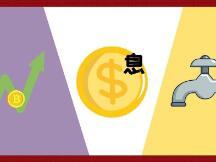 币市股市表演双人跳水,BTC为何闪崩?接下BTC会如何走?