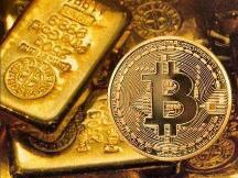比特币受冷落 黄金涨至4个月来最高点!