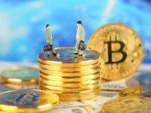 550亿美元对冲基金入局,Marshall Wace开始投资加密货币