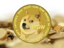 狗狗币2021年底要突破5美元?