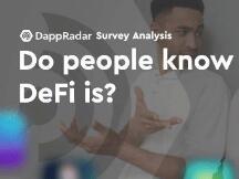 人们知道DeFi是什么吗?