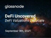 """数据:NFT大户进入""""Hold""""模式,DeFi协议使用量扩大,但估值却跟不上了"""