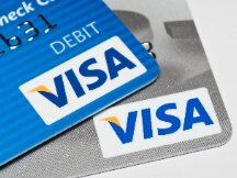 Visa Q3财报:加密货币购买推动Visa卡整体交易量同比激增34%