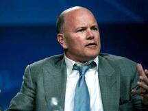Galaxy Digital首席执行官:比特币的投资风险越来越低