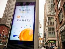 富达投资集团、Square、Coinbase等成立比特币交易集团