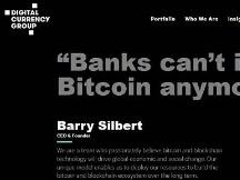 """加密之王""Barry Silbert 是如何搭建宏大的加密帝国的?"