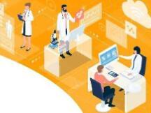 """医改新航向,区块链解码""""大健康""""产业发展"""
