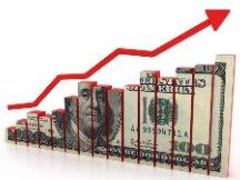 6月份通货膨胀率跃升至 5.4 %,创下 2008 年以来的最大涨幅,远超 4.9 %预期数据