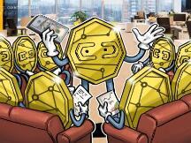 加密金融公司Amber Group完成1亿美元融资,使其估值达到10亿美元