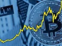 BTC价格真由华尔街推动吗?从小时数据看