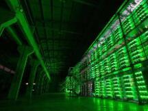 俄罗斯矿业巨头BitRiver推能源通证,绿色挖矿时代加速到来?