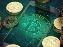 贝莱德:比特币或演变成全球性市场资产