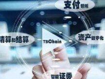 区块链与资产数字化