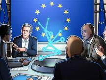 区块链行业对欧盟委员会提议的加密法规提出担忧