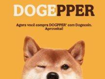 巴西汉堡王接受用狗狗币购买狗狗零食Dogpper