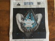 华尔街日报:比特币与数字货币的颠覆性革命