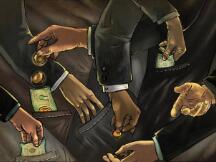 """比特币减半后,超2.2亿美元比特币""""撤离""""交易所"""